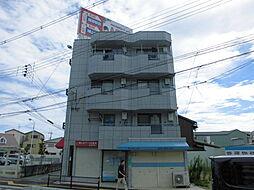 スタジオ桜塚[402号室]の外観