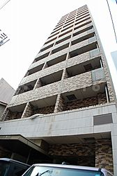 アスヴェルタワー大阪城WEST[11階]の外観