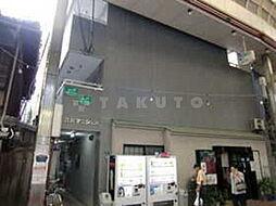 辻井マンション[4階]の外観