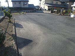 柴崎町売地