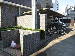 ライフエリア浅間[3階]の外観