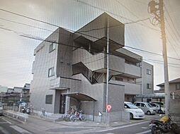 レフィナードカーサ[2階]の外観