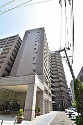 レフィーナカルム江坂[14階]の外観