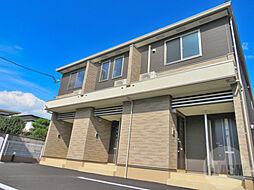 JR仙山線 愛子駅 徒歩13分の賃貸アパート