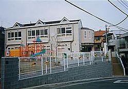 保育園藤井保育園まで276m