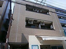 北園マンション[3階]の外観