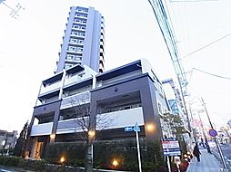 グローベルタワー梅島[15階]の外観