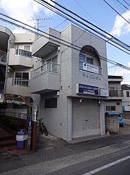 南台岩波ビル[3階]の外観