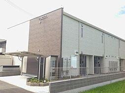 JR赤穂線 播州赤穂駅 徒歩20分の賃貸アパート