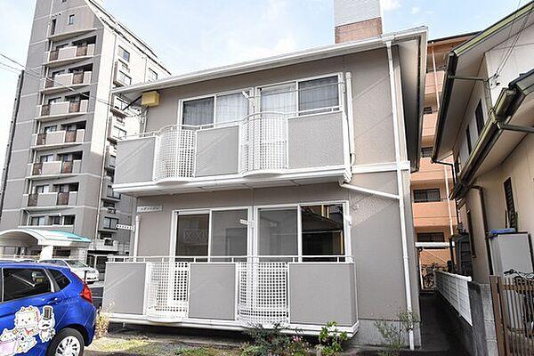 リバージュ 1階の賃貸【広島県 / 広島市安佐南区】