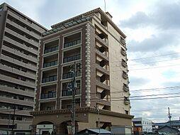 CASA ESPACIO[4階]の外観