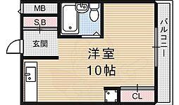 東野駅 2.9万円