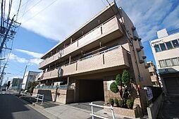 プレミール苗代 S棟[2階]の外観