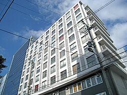 新大阪コーポラス[9階]の外観