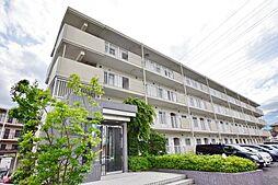 神奈川県伊勢原市高森7丁目の賃貸マンションの外観