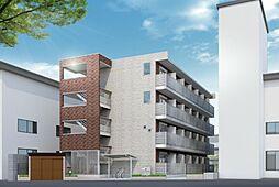 大阪府大阪市浪速区芦原2丁目の賃貸マンションの外観