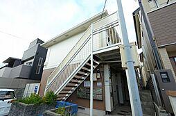 セレーヌ甲子園口[102号室]の外観