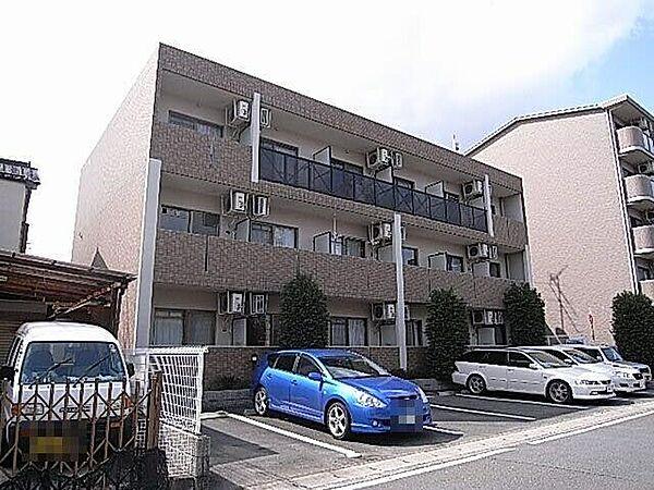 ヴィラ99 2階の賃貸【京都府 / 京都市西京区】