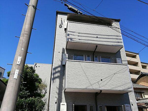 GRAN DE COURT SHUGAKUIN 1階の賃貸【京都府 / 京都市左京区】