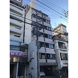 フィールドシティ新栄第3[8階]の外観