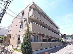 グレースWAKO[3階]の外観