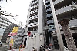 KAZ BLD[4階]の外観