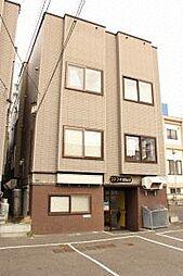 JPコート北円山[2階]の外観