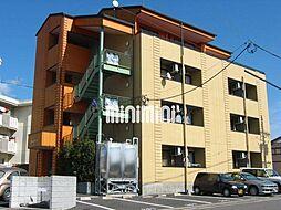 コーポ辻井II[2階]の外観