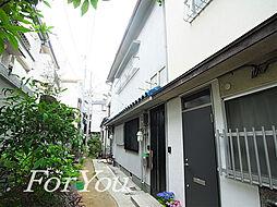 [一戸建] 兵庫県神戸市灘区中原通1丁目 の賃貸【/】の外観