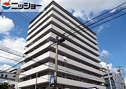 MILE・STONE・IZUMI[6階]の外観