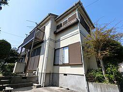 [一戸建] 千葉県千葉市若葉区加曽利町 の賃貸【/】の外観