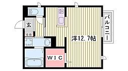 山陽魚住駅 5.7万円