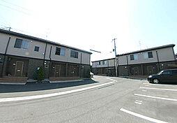 [タウンハウス] 大阪府高石市加茂3丁目 の賃貸【/】の外観