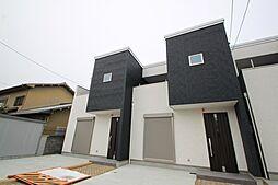 [タウンハウス] 大阪府豊中市小曽根3丁目 の賃貸【/】の外観