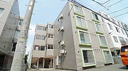グランデミル栄通N[4階]の外観