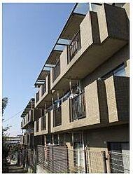 コートエクセレントB[2階]の外観