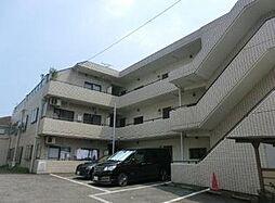 アルカディア駒沢[307号室]の外観