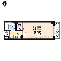 墨染駅 3.2万円