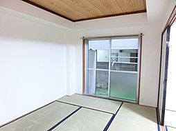 高松町マンション[103号室]の外観