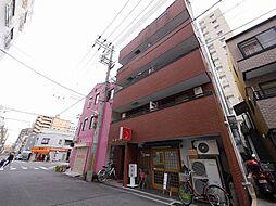 兵庫県神戸市兵庫区湊町3丁目の賃貸マンションの外観