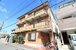 橋本第3マンション[302号室号室]の外観