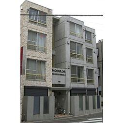 モデュロール中野新橋[0401号室]の外観