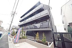 京成押上線 青砥駅 徒歩21分の賃貸マンション