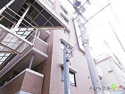 エイチツーオーサンクチュアリ[6階]の外観