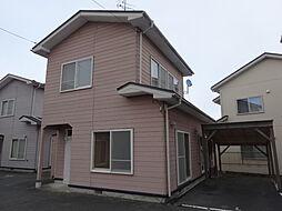 [一戸建] 青森県八戸市長苗代4丁目 の賃貸【/】の外観