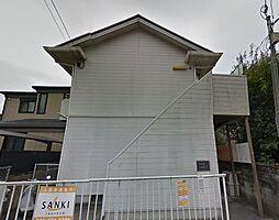 松ヶ崎レジデンス[102号室]の外観