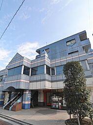 C−クレフ[4階]の外観