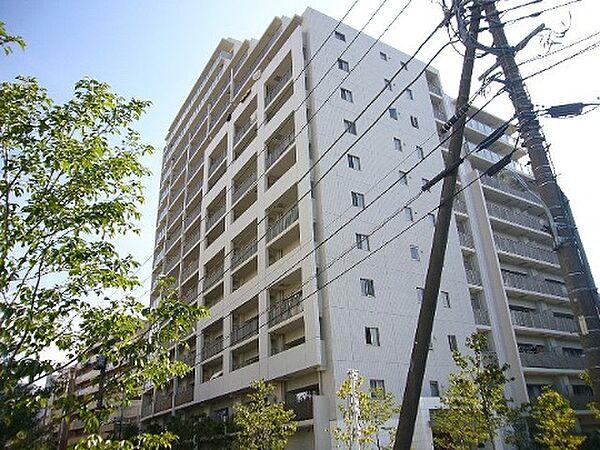 パークキューブ東品川 6階の賃貸【東京都 / 品川区】