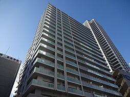 ワコーレ神戸三宮トラッドタワー[2階]の外観