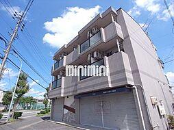 ハイツAMI[3階]の外観